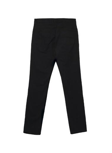 Limon Company Limon Siyah Klasik Pantolon Siyah